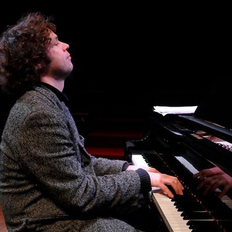 Jazz Ensemble <br/> Photo by Gerhard Richter